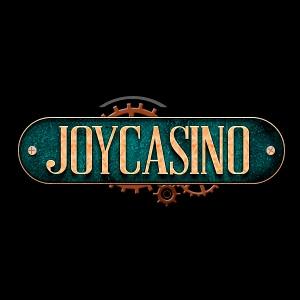 логотип казино джой